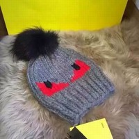 FENDI woman cotton hat one to one