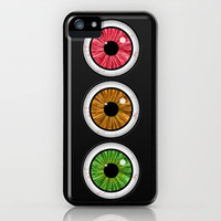 Look Both Ways.  iPhone Case by Digi Treats 2  | Society6
