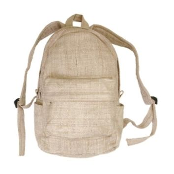 HEMP BACKPACK: Gypsy Rose