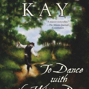 To Dance With the White Dog: A Novel of Life, Loss, Mystery, and Hope