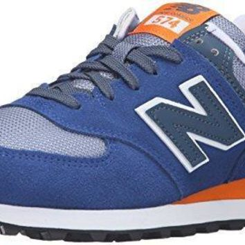 New Balance Women's 574 Core Plus Fashion Sneaker