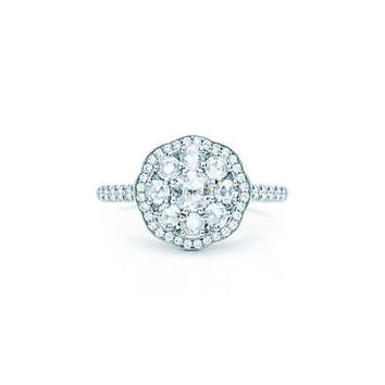 Tiffany & Co. - Tiffany Enchant®:Fleur Ring