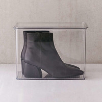 Transparent Tall Shoe Box | Urban Outfitters