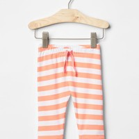 Gap Baby Large Stripe Banded Pants