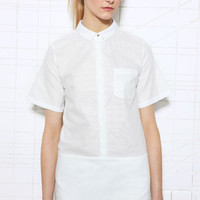 Richard Nicoll Tennis Dress at Urban Outfitters
