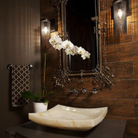 Independence, MN - traditional - bathroom - minneapolis - by Martha O'Hara Interiors