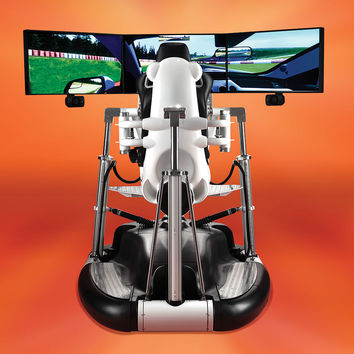 The Most Realistic Racing Simulator