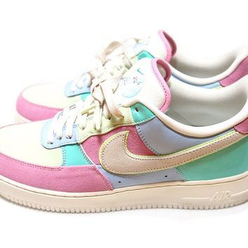 Nike Air Force 1 Low Easter Egg 2018