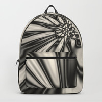 Tunnel Vision Backpacks by Lyle Hatch