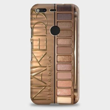 Naked Urban Decay Palette Inspired Google Pixel 2 Case
