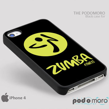 Zumba Fitness Standard for iPhone 4/4S, iPhone 5/5S, iPhone 5c, iPhone 6, iPhone 6 Plus, iPod 4, iPod 5, Samsung Galaxy S3, Galaxy S4, Galaxy S5, Galaxy S6, Samsung Galaxy Note 3, Galaxy Note 4, Phone Case