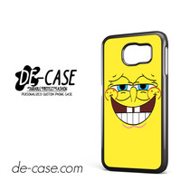 Spongebob Squarepants Smiles For Samsung Galaxy S6 Samsung Galaxy S6 Edge Samsung Galaxy S6 Edge Plus Case Phone Case Gift Present YO