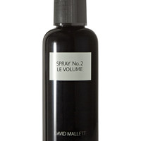 David Mallett - Spray No.2: Le Volume, 150ml