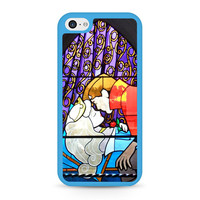 Disney Sleeping Beauty Kissing iPhone 5C case