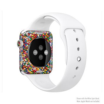 The Tiny Gumballs Full-Body Skin Kit for the Apple Watch
