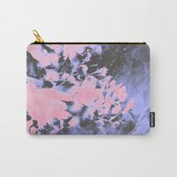 Only for a Moment Carry-All Pouch by duckyb