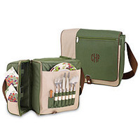 Picnic-For-Two Cooler Tote at The Knot Wedding Shop