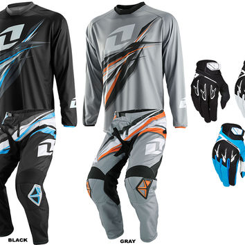 One Industries - 2015 V1 Atom Forma Jersey, Pant Combo