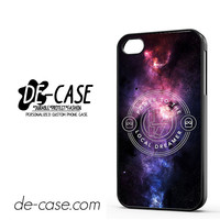 Twenty One Pilots Galaxy Nebula DEAL-11470 Apple Phonecase Cover For Iphone 4 / Iphone 4S