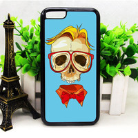 Skull Classy iPhone 6 | 6 Plus | 6S | 6S Plus Cases haricase.com