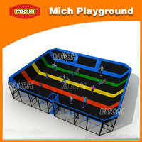 Source Kids indoor trampoline bed with good quality on m.alibaba.com
