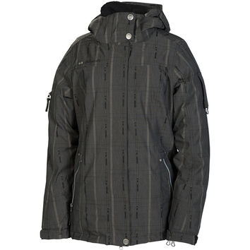 686 Smarty Ribbon Insulated Jacket - Women's