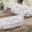 Birch Place Card Holders (Set of 6)