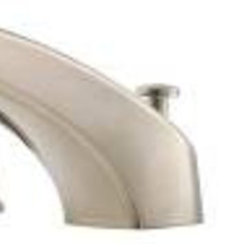 Price Pfister Wide Spread Faucet 2-Handle Lead Free Chrome