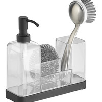 Forma Soap & Brush Caddy | zulily