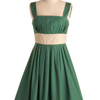 Kennebunkport Dress in Latitude | Mod Retro Vintage Dresses | ModCloth.com