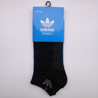 Adidas Men Casual Sport No-Show Invisible Socks