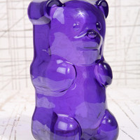 Purple Gummy Night Light at Urban Outfitters