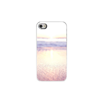 Iphone 4 Case Summer Sunset Iphone 4s Case by Maddenphotography