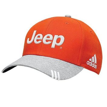 ONETOW Jeep? Adidas? Unstructured Cap