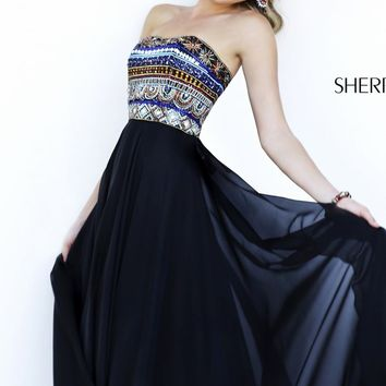 Sherri Hill 11241 Dress