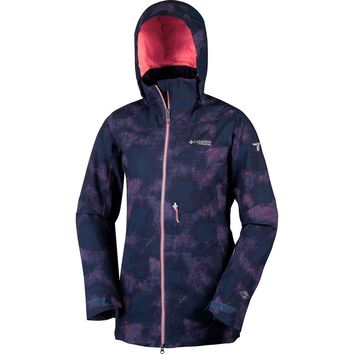 Shreddin Insulated Jacket - Women's