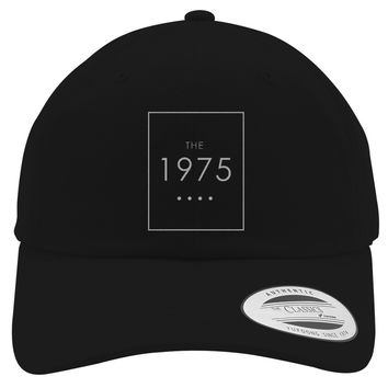 The 1975 Cotton Twill Hat