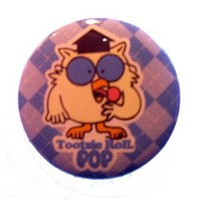 Loungefly Tootsie Roll Pop Button Accessories Buttons and Pins Buttons at Broken Cherry
