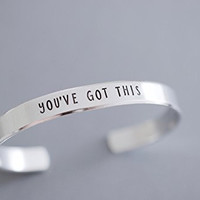 You've Got This Bracelet