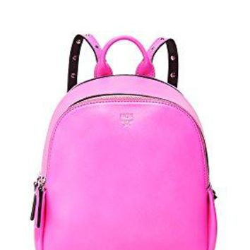 MCM Women's Polke Studs Backpack