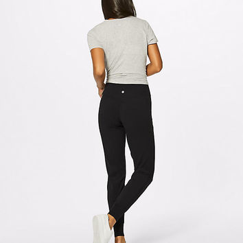 Back In Action Jogger *29"