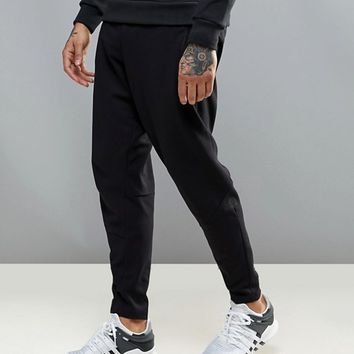 adidas ZNE Joggers in Black S94810 at asos.com