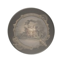 Magic Lantern - Steampunk Style Frame. Drink Coasters