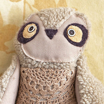 Owly owl's  twin brother by Wassupbrothers.  Free Worldwide Shipping.