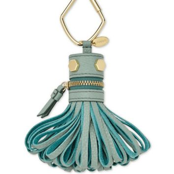 Fossil Monster Tassel Bag Charm