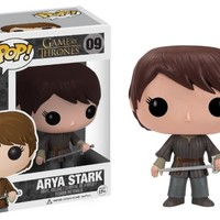 Funko POP Game of Thrones: Arya Stark Vinyl Figure