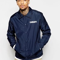 Carhartt | Carhartt Coach Jacket at ASOS