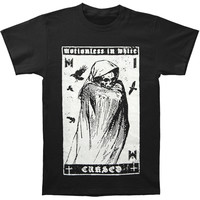 Motionless In White Men's  Grim Reaper T-shirt Black Rockabilia