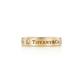 Tiffany & Co. - Tiffany & Co.®:Band Ring