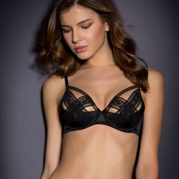 View All Lingerie by Agent Provocateur - Tina Bra